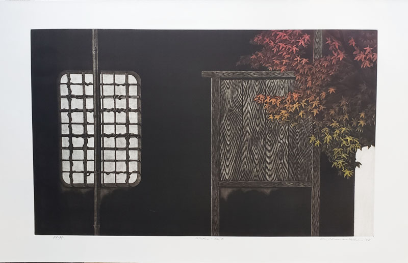 """Window - No. 4"" by Hamanishi, Katsunori"