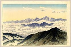 Thumbnail of Original Japanese Woodblock Print by Takashi, Ito