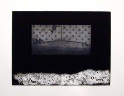 Thumbnail of Limited Edition Etching by Imamura, Yoshio